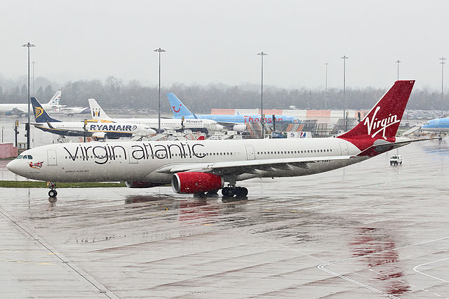Virgin will add new Heathrow services to Edinburgh and Aberdeen.