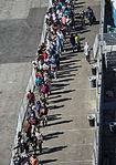 Visitors tour USS America during San Francisco Fleet Week 141013-N-LD343-009.jpg