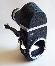 Leica Visoflex II (1960)