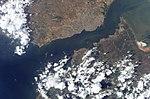 Vista aérea Maracaibo.JPG
