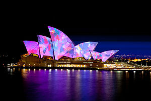 Opera Australia - Sydney Opera House, 2010