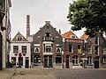 Vlaardingen, bedrijfspand H van Toorn bij de Grote Kerk foto3 2011-06-26 10.34.JPG