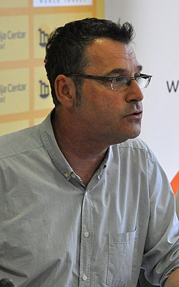 Vladimir Arsenijević at Krokodil 04 - cropped.jpg