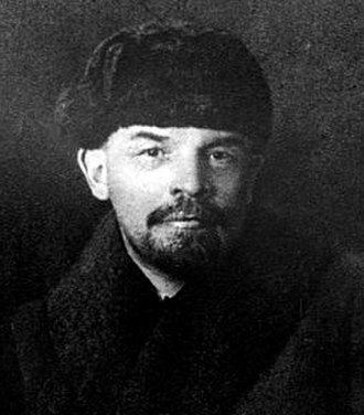 Central Committee elected by the 6th Conference of the Russian Social Democratic Labour Party (Bolsheviks) - Image: Vladimir Lenin attending the 8th Party Congress (2)