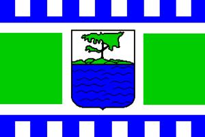 Zeeland, North Brabant - Image: Vlag zeeland