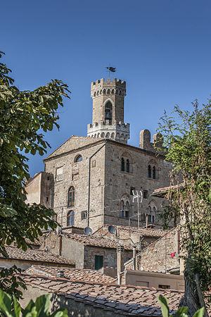 Volterra - Volterra, Italy