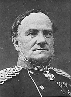 August von Werder Prussian general