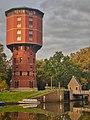 Voormalige watertoren Turfmarkt Zwolle.jpg
