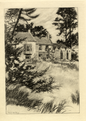 W.E.F. Britten - The Early Poems of Alfred, Lord Tennyson - The Garden at Somersby Rectory - ORIGINAL SCAN.png
