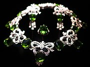 WLA hmns Peridot and Diamond Jewerly Suite.jpg