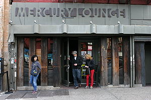 Mercury Lounge - Image: WSTM Team Dustizeff 0082