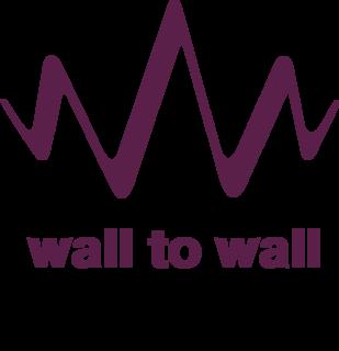 Wall to Wall Media part of Warner Bros. Television Productions UK
