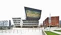 WU Wien, Library & Learning Center, Zaha Hadid 006.JPG