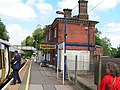 Wadhurst railway station house - geograph.org.uk - 202683.jpg