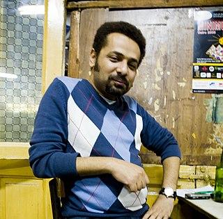 Wael Abbas