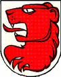 Coat of Arms of Wäldi