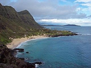 Census-designated place in Hawaii