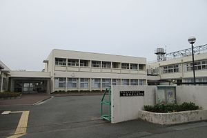 Wakayama University Special Support School.JPG