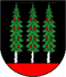 Coat of arms of Wald