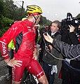 Wallers - Tour de France, étape 5, 9 juillet 2014, arrivée (B66).JPG