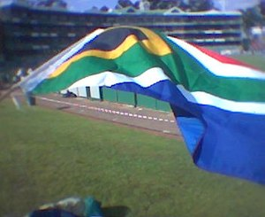 2010 Champions League Twenty20 - Wanderers Stadium