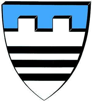 Baierbrunn - Image: Wappen Baierbrunn