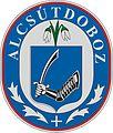 Wappen Alcsutdoboz.jpg