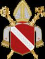Wappen Bistum Regensburg.png
