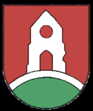 Bremberg - Image: Wappen Bremberg