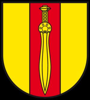 Nordstemmen - Image: Wappen Nordstemmen