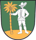 Coat of arms of Reichmannsdorf