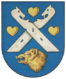 Coat of arms of Wendisch Evern