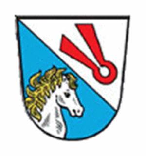 Althegnenberg - Image: Wappen von Althegnenberg