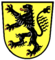 Coat of arms of Bad Rodach