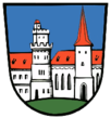 Coat of arms of Burghaslach