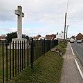War Memorial - geograph.org.uk - 1772050.jpg