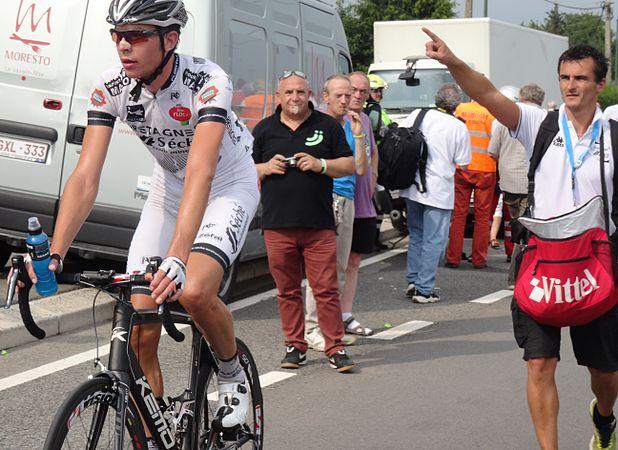 Waremme - Tour de Wallonie, étape 4, 29 juillet 2014, arrivée (C01).JPG