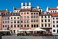 Warszawa, Rynek Starego Miasta 21-27 20170518 001.jpg