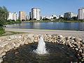 Warszawa - Park nad Balatonem - Gocław (19).JPG