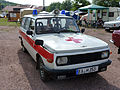 Wartburg 353W Tourist-based ambulance.JPG