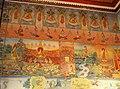 Wat Pho Chai mural, Bangkok, Thailand - 20101028.jpg