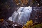 Waterfalls near Ayatana resort, Coorg 3.jpg