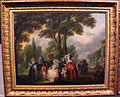 Watteau, ritrovo in un parco, 1785, 01.JPG