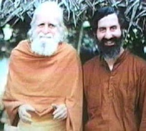 New Monasticism - Father Bede Griffiths and Brother Wayne Teasdale