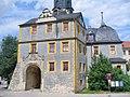 Weimar - Stadtschloss (City Palace) - geo.hlipp.de - 40296.jpg