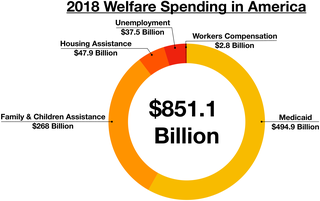 Criticism of welfare