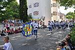 Welfenfest 2013 Festzug 022 Fanfarenzug Löwen Baienfurt.jpg