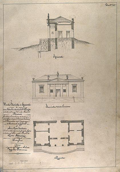 File:Wellington College, Sandhurst, Berkshire; new chapel. Wood e Wellcome V0014662.jpg