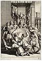Wenceslas Hollar - The council meeting (State 2).jpg