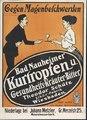 Werbung für Bad Nauheimer Kurtropfen und Gesundheits-Kräuterbitter.tif